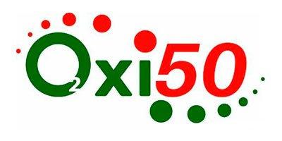 logo oxi50 cliente bioservic